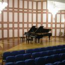 The Central Music School of the Tchaikovsky Moscow State Conservatory