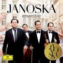 Janoska Ensemble. CD Janoska Style. Cover